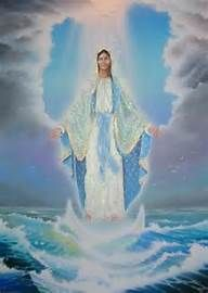our lady star of the sea - Bing images