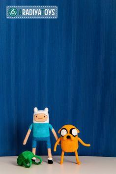 DIY crochet patterns by Aradiya on Etsy • So Super...  