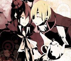 Are You Alice Anime | zerochan / Katagiri Ikumi / Are You Alice? Images
