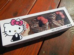 Soon You Can Visit A Hello Kitty Pop-Up Cafe Inside A Shipping Container: LAist (*^◯^*)