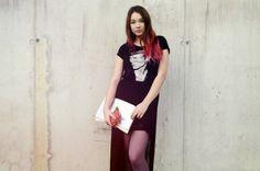 Short Sleeve Dresses, Dresses With Sleeves, Shirt Dress, T Shirt, Profile, Trends, Blog, Fashion, Supreme T Shirt