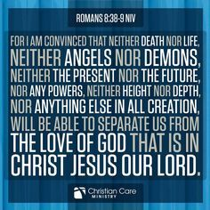 images for romans 10;38,39 - Google Search