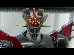 超合金魂 Soul of Chogokin - Mazinger Z D.C. (Damage Ver.) マジンガーZ D.C. (ダメージ ...