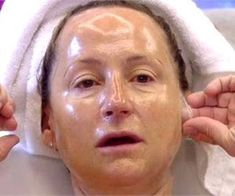 68 Year Old Grandma Outsmarts Botox Doctors, Looks 40