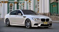 BMW M7 2016 » Los Mejores Autos