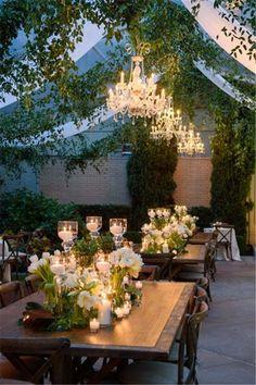 Secret garden inspired australian wedding wedding reception 22 rustic backyard wedding decoration ideas on a budget junglespirit Choice Image
