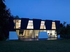 Trish House by Matthew Heywood