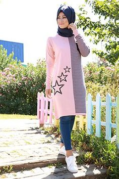 In this video, we will show you muslim women's cute outfit ideas, latest islamic clothing styles, modest islamic dresses & more. find the perfect clothing Abaya Fashion, Muslim Fashion, Modest Fashion, Fashion Outfits, Fashion Muslimah, Modest Dresses, Modest Outfits, Cute Outfits, Hijab Style Dress