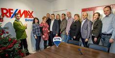 Sme tu pre Vás :-) 3-krát sme tohoto roku získali ocenenie najúspešnejšia kancelária mesiaca v sieti RE/MAX Slovakia . Ďakujeme.  Viac o nás na www.re-max.sk/benard