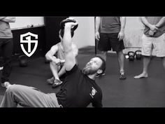 The Turkish Get-Up — A Clinician's Perspective | StrongFirst