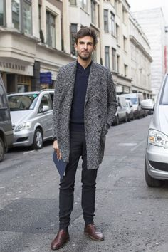 39 Sexy and #Stylish Men's #Street Style #Snaps ...
