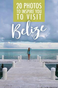 Belize was a dream. Within the first 24 hours, I got to fly over the iconic Blue Hole and fall asleep in a gorgeous treehouse suite at Hamanasi Adventure