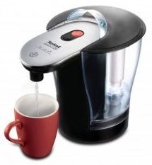 Tefal QuickCup: Hot Water in 3 Seconds – Boing Boing Gadgets