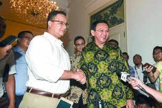 Rekapitulasi Pilgub DKI Putaran II oleh KPU Selesai, Ini Hasilnya