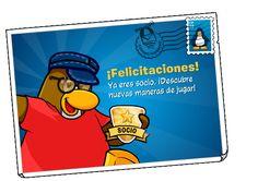 Generador de Membresias de Club Penguin : GENERADOR DE MEMBRESIAS DE CLUB PENGUIN ACTUALIZAD...