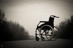 Users of Wheelchairs More Apt to Die in Automobile Crash