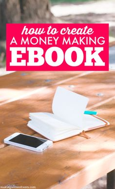 Learn how to create an ebook with my friend Abby Lawson. She has made over $150,000 from digital products and shares her best tips in this interview.
