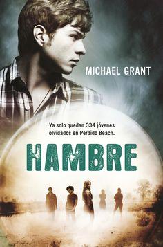 SETEMBRE-2014. Michael Grant. Hambre. JN(GRA)HAM