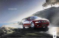 BMW: Love knows no limits.