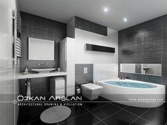 Tuzla Modern (Banyo)