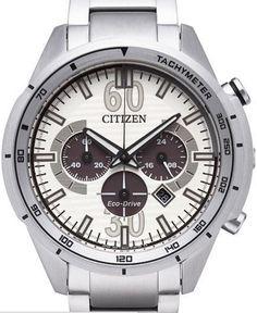 Citizen Eco Drive Chronograph CA4120-50A