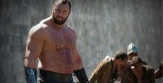 Hafthor Julius Bjornsson may be the most fearsome man on Game of Thrones but the Mountain is not quite so good at Euro 2016 predictions.