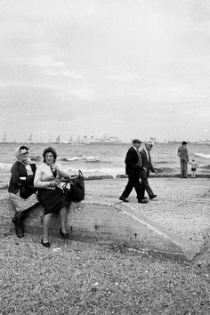 New Brighton revisited –three decades in pictures