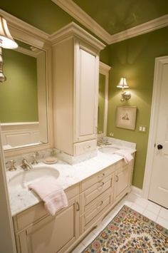 Bathroom Jack And Jill Bathroom Design, Pictures, Remodel, Decor And Ideas    Page 3