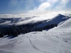 Wolfe Creek Colorado Sking.. Best Snow in US.