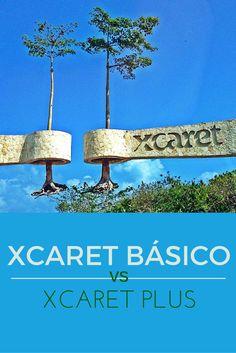 Todo lo que necesitas saber antes de comprar tu entrada a Xcaret.