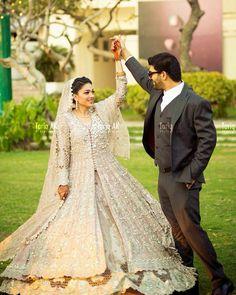 Sanam Jung's Wedding & Valima Pictures