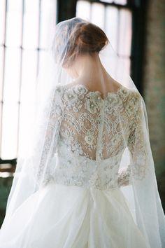Sareh Nouri Wedding Gowns