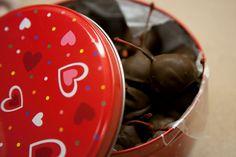 Make Chocolate-Covered Cherries