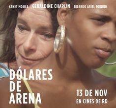 """""""Dólares De Arena"""" Da Inicio A Festival De Cine Global Dominicano"""