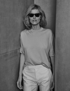 Eva Herzigova Simmers In Sensual Luxury By Chris Colls In Vogue Poland  2  April 2018 28de41695b8