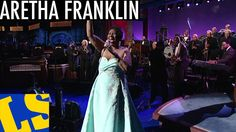"Aretha Franklin: ""Rolling in the Deep/Ain't No Mountain"""