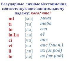 Итальянский язык | ВКонтакте