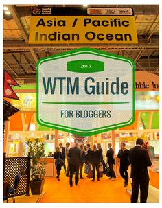 Since the Event is in less than one month, this guide might be useful to prepare for those who are attending!  http://www.keepcalmandtravel.com/world-travel-market-2013-for-bloggers/