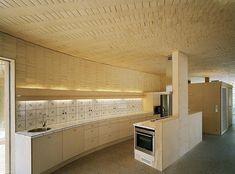 Espoo House by Olavi Kopose