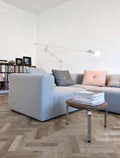 åpent hus: funkis / scandinavian modern