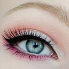Лучшие идеи макияжа для голубых глаз: 36 фото мейкапа на все случаи жизни