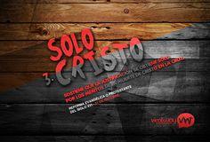"""Las 5 Solas de la Reforma Protestante """"1 solo Cristo"""""""