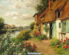 Las mejores pinturas de Louis Aston