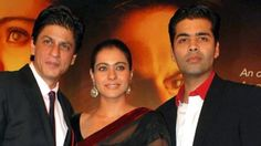 According to sources, Karan's next will have his all-time favourites Shah Rukh Khan and Kajol together again.