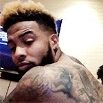 This is about Odell Beckham Jr.   -Imagines --Gifs ---Pictures ----An… #fanfiction Fanfiction #amreading #books #wattpad