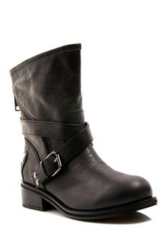 Go Max Gryson Flat Boot by Non Specific on @HauteLook