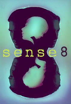 Banco de Séries - Organize as séries de TV que você assiste - Sense8