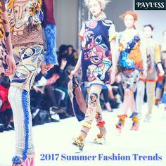 Ladies' Fashion!