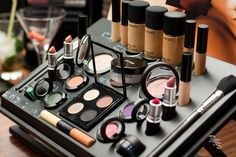 Best make-up in the world! M.A.C.
