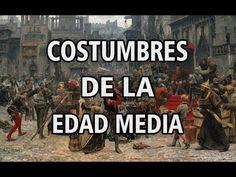 Literatura de la Edad Media - YouTube